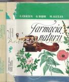 Farmacia Naturii I, II - F. Craciun, O. Bojor, M. Alexan