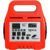 Yato - YT-8301 - Redresor auto, - W, 6/12 V, 8 A