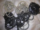 Lot cabluri pc