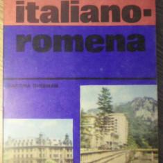 GUIDA DI CONVERSAZIONE ITALIANO-ROMENA. GHID DE CONVERSATIE ITALIAN-ROMAN - HARI