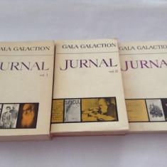 GALA GALACTION JURNAL  3 VOL   **P8