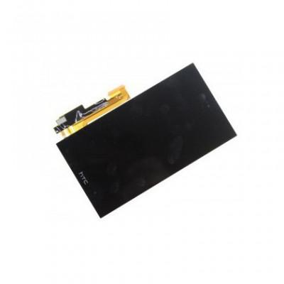 Display LCD cu Touchscreen HTC M9 Plus, Original Swap A foto