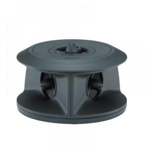 3D Stereo Wave Pest Repeller anti daunatori