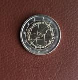 2 euro 2019, comemorativă - Madeira, Portugalia, UNC (din fișic)