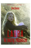 Laura in tinutul padurilor - Dan Doman