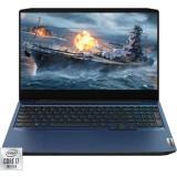 Laptop Gaming Lenovo IdeaPad 3 15IMH05 cu procesor Intel® Core™ i7-10750H, 15.6 Full HD, IPS, 16GB, 512GB SSD, NVIDIA® GeForce® GTX 1650 Ti 4GB, FreeD