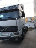 Cap Tractor Volvo FH 12 440