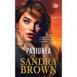 Sandra Brown, Pasiunea