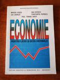 Economie pentru licee si scoli normale, Clasa 11