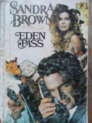 Eden Pass - Sandra Brown ,525586 foto