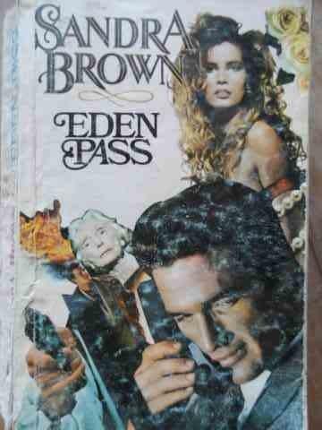 Eden Pass - Sandra Brown ,525586