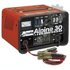 Redresor curent Alpine 30 Booster 12 24V
