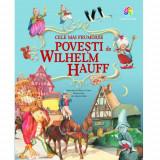 Carte Cele mai Frumoase Povesti de Wilhelm Hauff, Corint