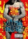 Red Hot Chili Peppers What Hits videoclips (dvd)