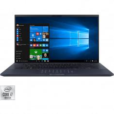 Ultrabook ASUS 14'' ExpertBook B9450FA, FHD, Intel Core i7-10510U, 16GB, 2x 512GB SSD, GMA UHD, Win 10 Pro, Star Black