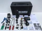 Presa Hidraulica Sertizat REHAU RAUTOOL A2