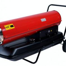 Aeroterma industriala diesel 50 KW Raider Power Tools