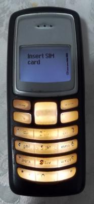 Nokia 2100 (cu baterie, fara incarcator) foto