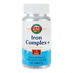 Iron Complex+, 30cps, Kal