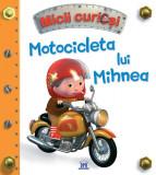 Cumpara ieftin Motocicleta lui Mihnea