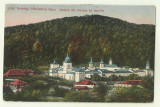 cp Manastirea Secu (Neamt) : Vedere din Poiana lui Isachie