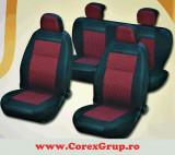 Huse scaun auto universale 9 piese
