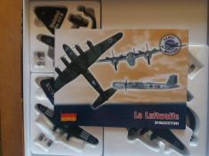 Lot 3 avioane  Luftwaffe  scara 1:144 foto