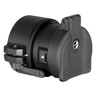 Inel adaptor pentru lunete Pulsar, metal, 56 mm foto