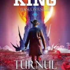 Turnul intunecat. Seria Turnul intunecat. Vol.7 - Stephen King