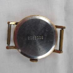 Ceas dama mecanic placat Zaria