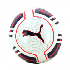 Minge fotbal Puma EVOPOWER 6 Trainer MS FR white-peacoat-bright plasma 08259415