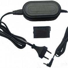 Alimentator AC Adapter tip Canon ACK-E8 ACK E8 LP-E8