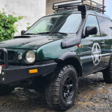 Nissan Terano II