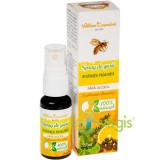Spray de Gura Respiratie Proaspata fara Alcool 20ml
