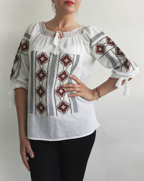 Ie Traditionala Olga