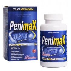 Penimax, pentru marirea penisului, 60 Capsule