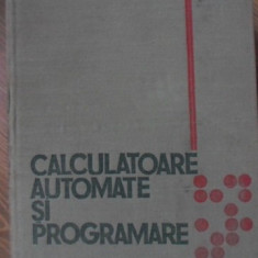 CALCULATOARE AUTOMATE SI PROGRAMARE - ADRIAN PETRESCU