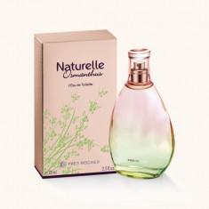 Apă de toaletă Naturelle Osmanthus 75 ml