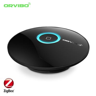 Telecomanda IR prin protocol ZigBee – Orvibo foto