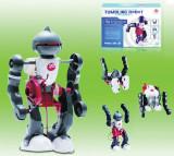 Tumbling robot - Robot rostogolitor care face tumbe CSrobottumbe