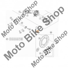 MBS Piulita DIN EN 1661 M8 SW13, Cod Produs: 06923080003KT