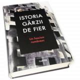 Istoria Garzii de Fier | Traian Sandu, Cartier