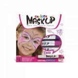 Cumpara ieftin Set pictura pe fata si corp, face painting, Mask-Up Princess