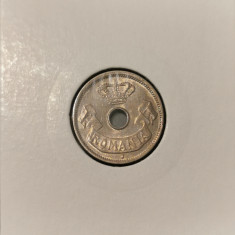 Moneda Romania 5 Bani 1906 J UNC