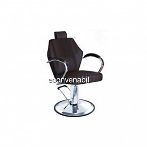 Scaun Profesional Frizerie Coafor Reglabil Dotari Salon 3155