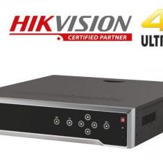 NVR Videorecorder 12 Mpx 4K 16 Video 1 Audio 16 PoE Hikvision