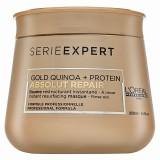 L´Oréal Professionnel Série Expert Absolut Repair Gold Quinoa + Protein Masque mască pentru păr foarte deteriorat 250 ml, L'Oréal Professionnel