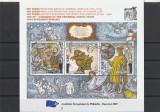 Ziua academiei de filatelie ,nr lista 1693,Romania., Animatii, Nestampilat
