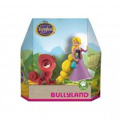 Set Rapunzel La Plimbare - 2 Figurine