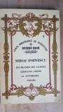 Fat Frumos din lacrima, sarmanul Dionisos - Mihai Eminescu
